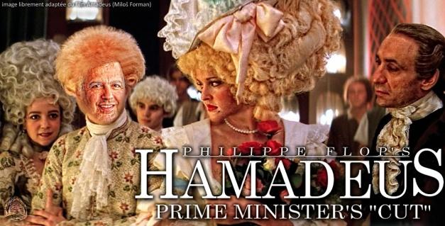 Hamadeus