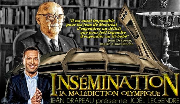 Insémination Joël Legendre