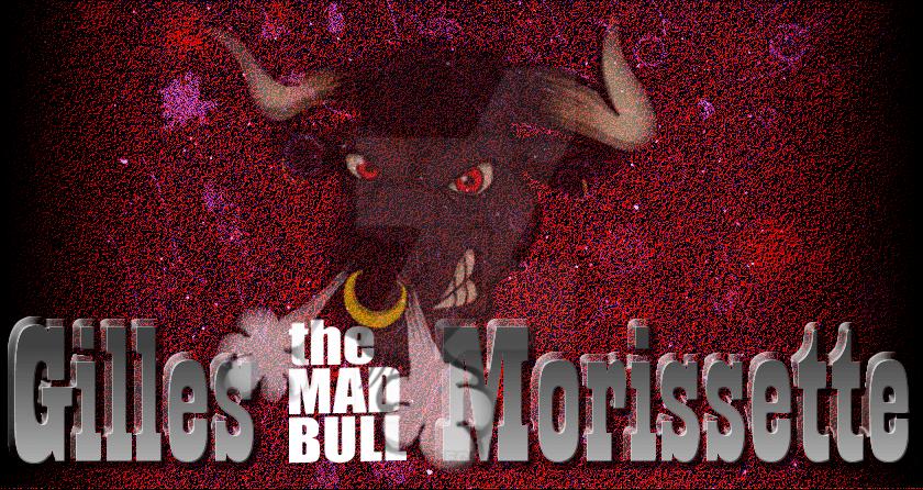 Mad Bull Morissette